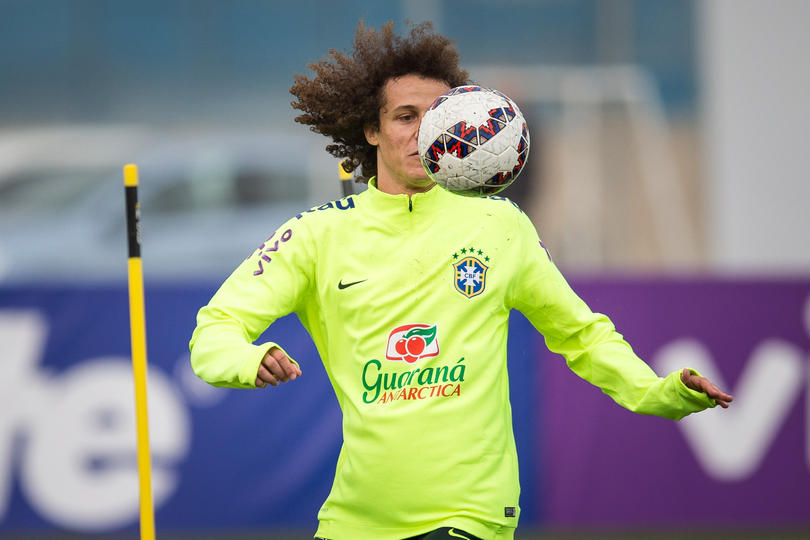 David Luiz regresaría al Chelsea