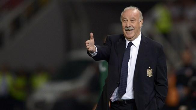 Diego López, exarquero del Real Madrid y de la Selección de España, habló sobre su mala relación con Vicente Del Bosque, a pesar de ahber sido quien lo llevó a vestir la camiseta de La Roja.