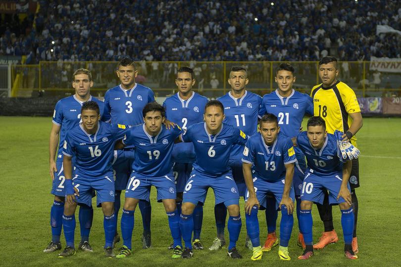 Alexander Larín, jugador que le marcó el gol de penal a México ayer cuando el Tri enfrentó a El Salvador, pertenece a los Tigres desde el 2014.