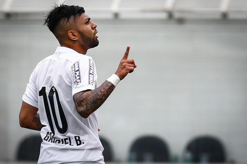 El Barcelona denunciaría al Santos de Brasil por la venta irregular de Gabriel Barbosa, mejor conocido como Gabigol, al Inter de Milán.