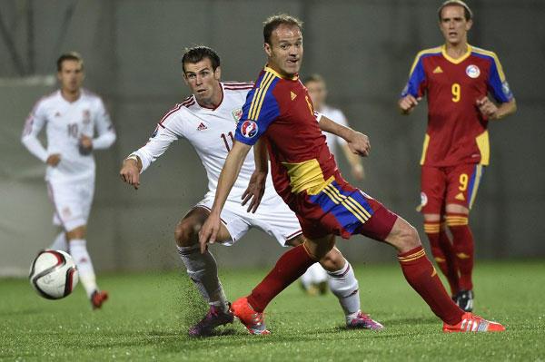 Andorra no ha tenido una buena racha los últimos años.