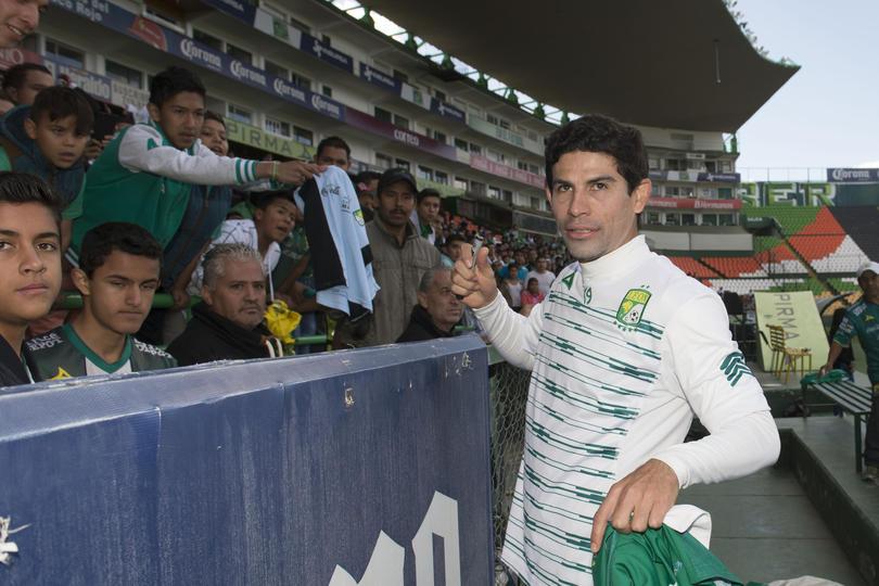 Magallón se adapta se va adaptando al futbol argentino