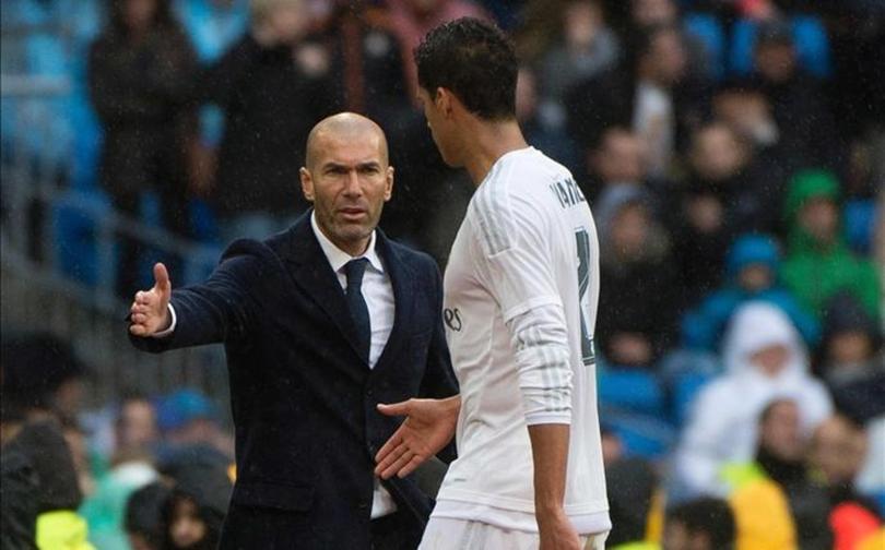 Raphael Varane habló sobre James Rodríguez, luego de que Zidane no lo ha tenido muy en cuenta para jugar con el Real Madrid, sin embargo, en el partido contra Sporting de Lisboa entró para ser quien cambiara la cara del equipo.