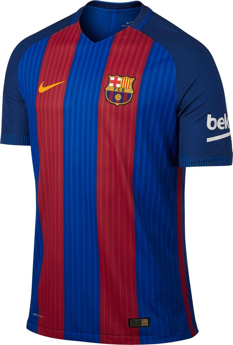 Los uniformes más atractivos de la Champions League 8f51211ed8733