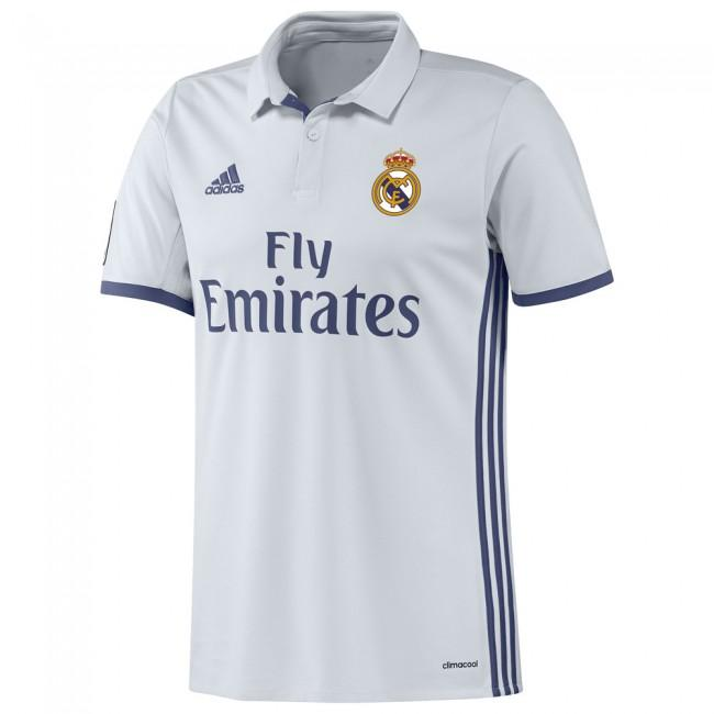 Los uniformes más atractivos de la Champions League eab9546b7fac9