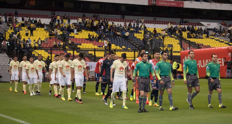 El arbitraje vuelve a ser un tema polémico con América y Veracruz