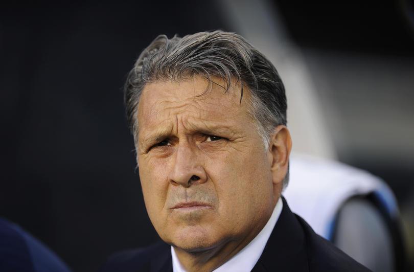 Martino aún recuerda con dolor la final de la Copa América Centenario
