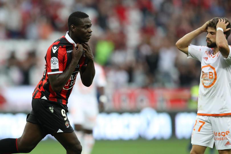 Mario Balotelli reveló por qué no rindió en el Milan y el Liverpool