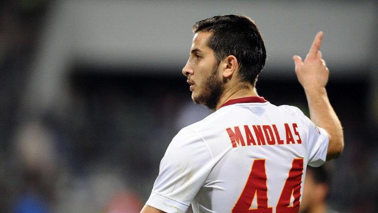 El Barcelona estaría pensando en reforzar la defensa y el jugador elegido sería el griego Kostas Manolas, actualmente de la Roma.
