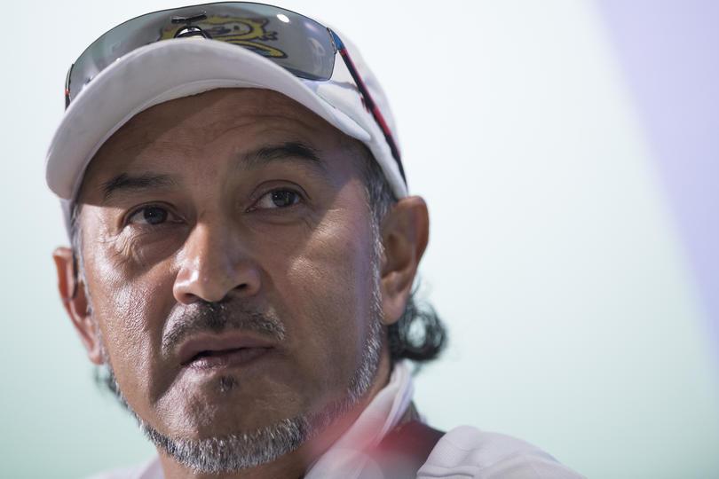 Raúl Gutiérrez será parte del cuerpo técnico de Juan Carlos Osorio