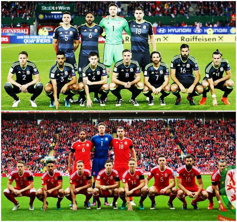 Gales vuelve una tradición la peor foto del mundo.