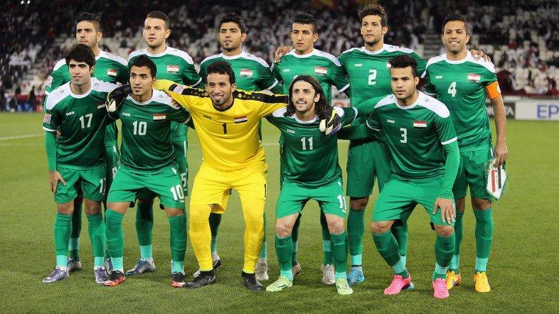 La Selección de Irak lleva un récord de tres partidos perdidos en tres partidos disputados en la presente eliminatoria para el Mundial de Rusia 2018 y para cortar la mala racha decidieron sacrificar a una oveja, sí, por increíble y drástica que parezca la decisión.