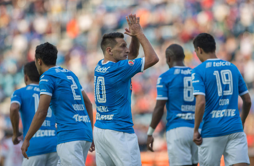 Cruz Azul busca jugar la Copa Interamericana en contra de San Lorenzo