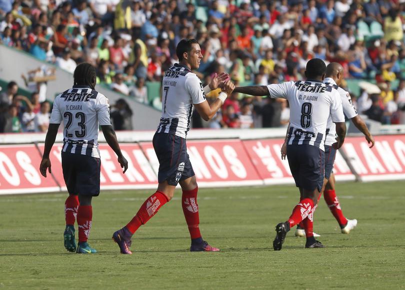 Jaguares atraviesa una crisis goleadora en este Apertura 2016