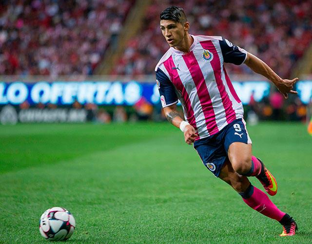 Pulido y Pereira no jugarán contra Puebla