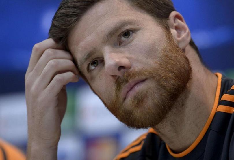 La prensa Alemana señala y critica a Xabi Alonso por el empate ante el Frankfurt