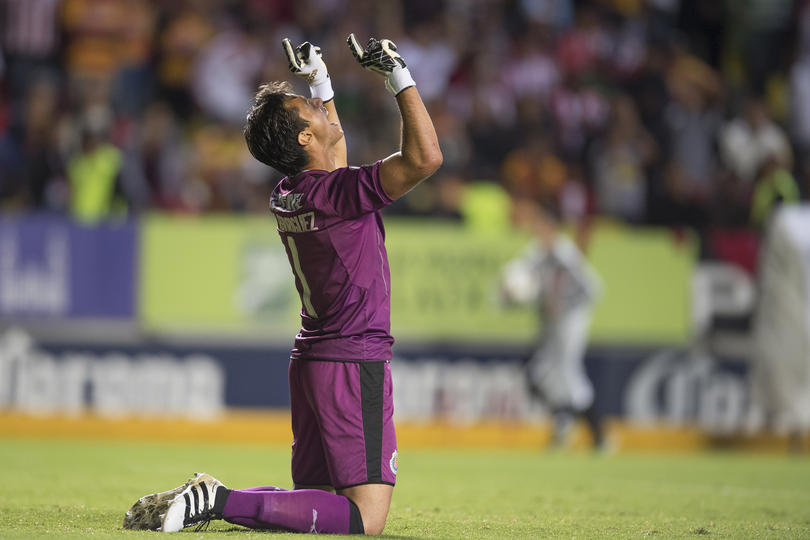Toño Rodríguez se plantea su futuro ante la falta de oportunidades
