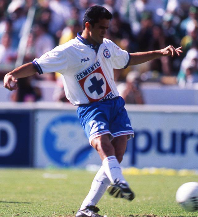 Hermosillo jugando con Cruz Azul