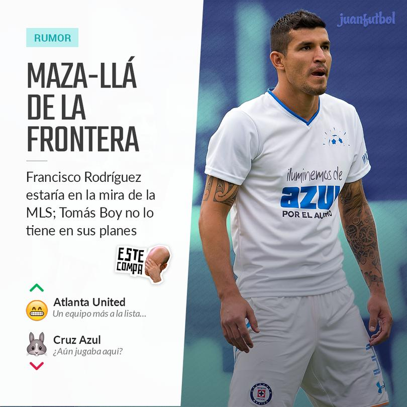 Tomás Boy sólo le ha dado oportunidad de jugar en Copa MX; extendió su contrato con Cruz Azul hasta 2017.