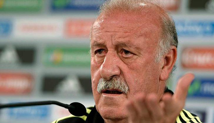 Vicente Del Bosque, exentrenador del Real Madrid y de la Selección de España, aseguró estar molesto de que se dude de su madridismo.