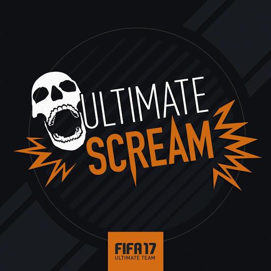 EA Sports y el FIFA 17 se sumarán a la próxima fiebre de Halloween y lanzarán uniforme especial alusivo a la fecha para el FIFA Ultimate Team 17.