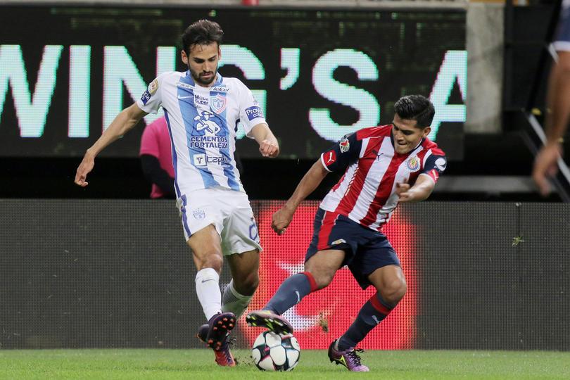 Raúl 'Dedos' López estaría en la mira del PSV de Andrés Guardado y Héctor Moreno. El jugador mexicano reconoció que no ha tenido pláticas con el equipo.