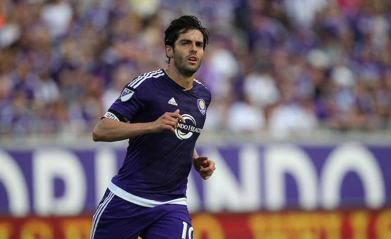 Kaká negó que vaya a salir del Orlando City para jugar con Gallos.
