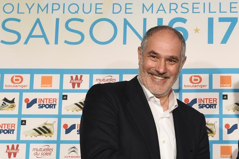 Andoni Zubizarreta es nuevo director deportivo del Marsella