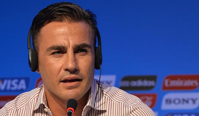Cannavaro afirma que Cristiano merece el Balón de Oro