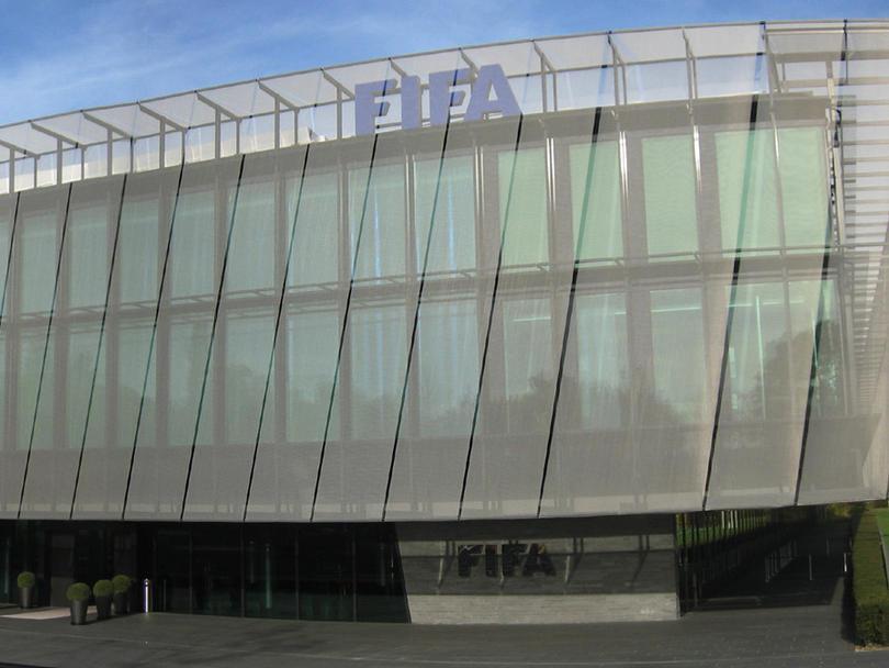 FIFA castigó a la Fedefut por negarse a ampliar el mandato de un comité organizador