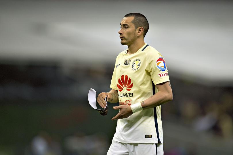 Sambueza le da la razón a Emilio Azcárraga y afirma que América va por la Liga MX