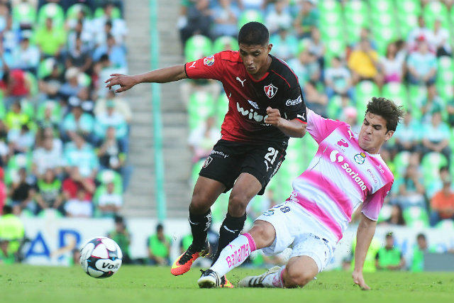 Cándido Ramírez sufrió una lesión muy seria y estará fuera de las canchas por lo menos seis meses