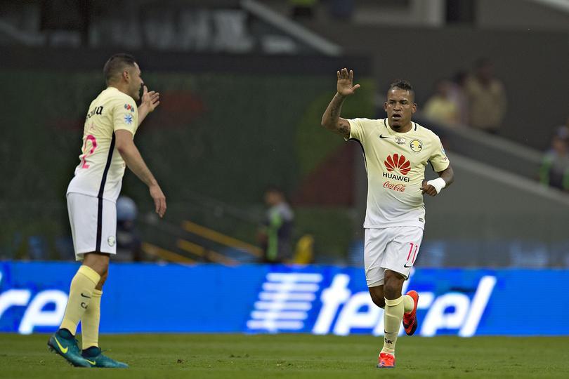 Michael Arroyo, jugador del América, habló luego de que se le acusara de no querer cobrar un penal en la tanda que las águilas perdieron contra las Chivas en la semifinal de la Copa MX.