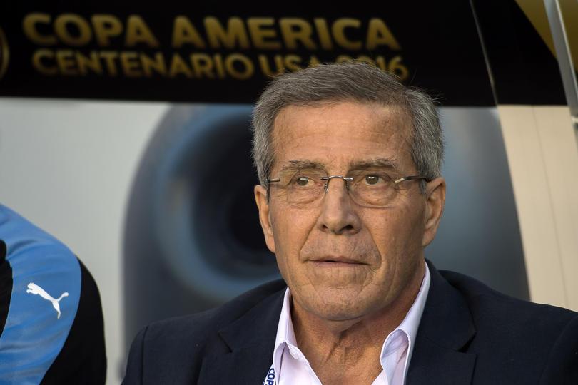 Óscar Washington Tabárez incluye en la convocatoria a Luis Suárez y a Cavani para la próxima fecha FIFA