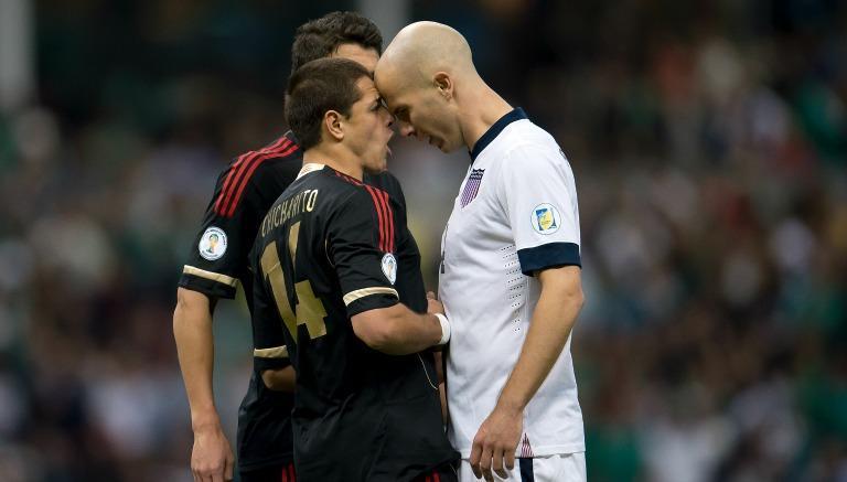 Bradley espera un duelo pasional pero enteramente futbolero