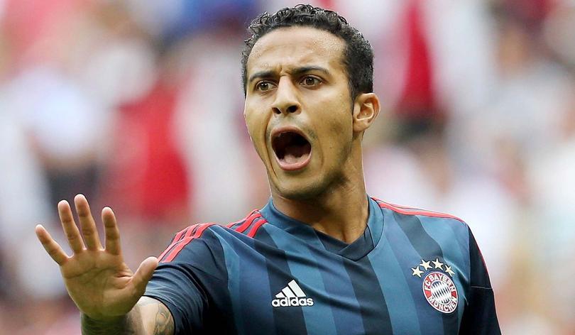 Estoy cansado de que metáis cizaña. Cristiano Ronaldo es otro gran futbolista