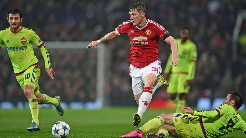Luego de que José Mourinho no tome en cuenta a Schweinsteiger con el Manchester United, el jugador alemán buscaría nuevos horizontes que podrían estar en Chicago.