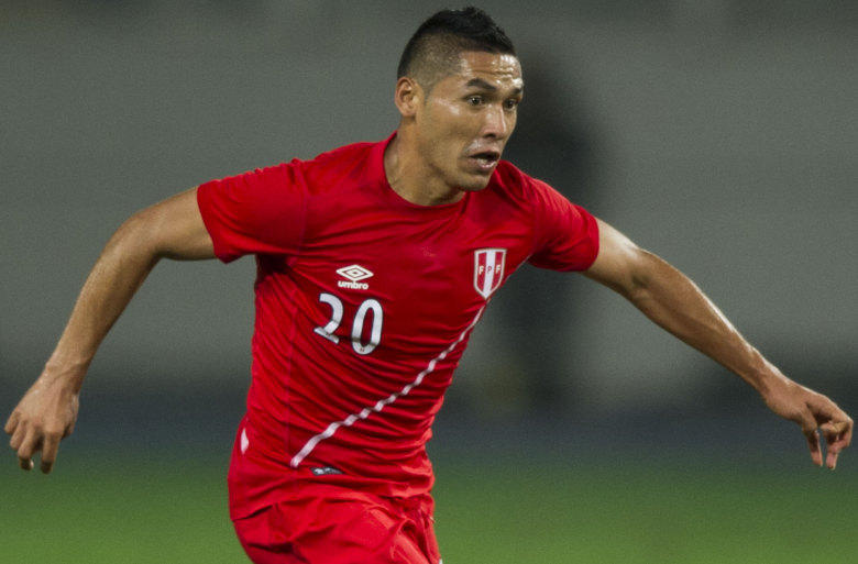 Tigres tendría amarrado a un refuerzo para la siguiente temporada, o al menos eso es lo que dicen en Perú. Joel Sánchez de la Universidad de San Martín y de la selección sudamericana llegaría al equipo de la UANL.
