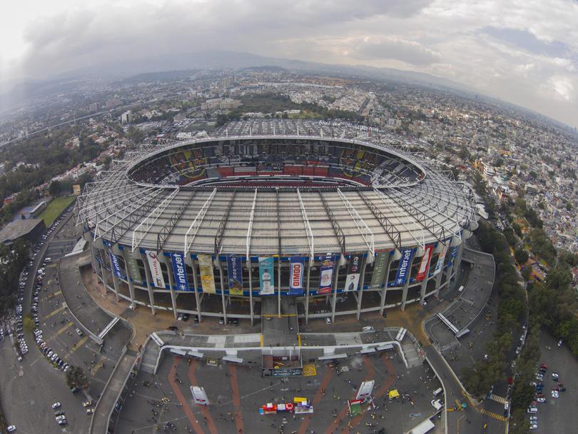 Estadio Azteca tendrá Wifi