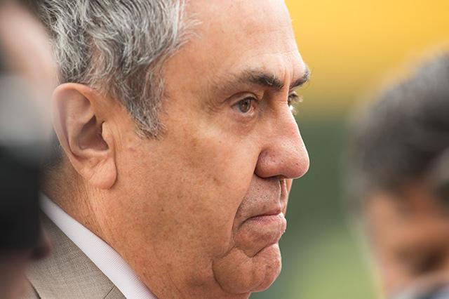 Alejandro Rodríguez acerca de la Libertadores