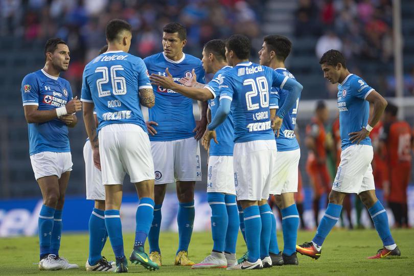 Cruz Azul se lamenta por la derrota ante León