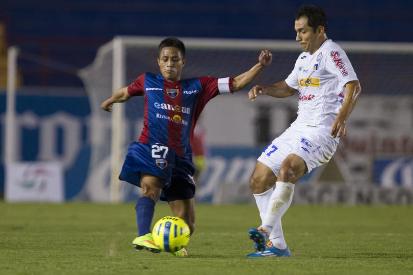 Dorados vs Atlante final Ascenso Mx