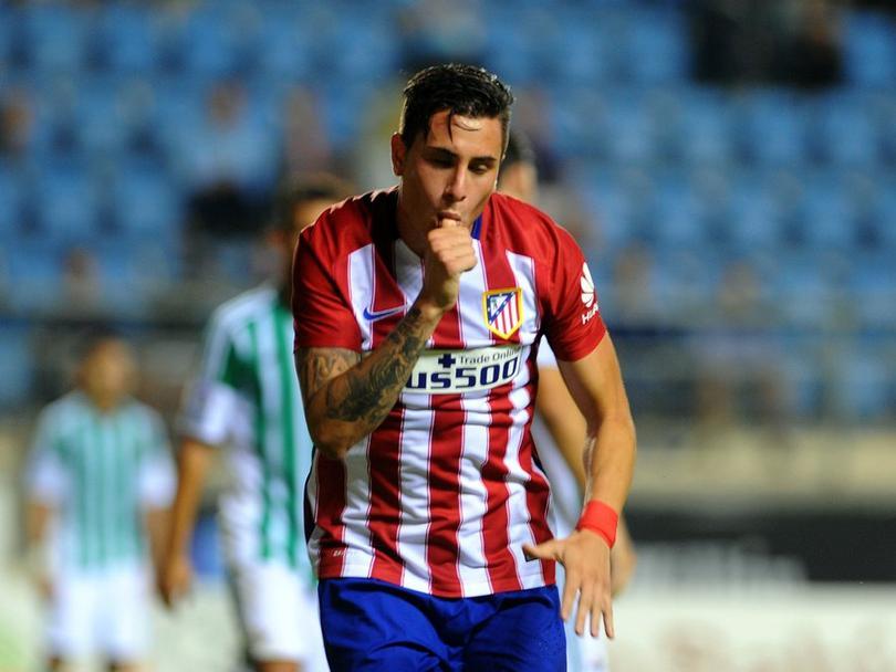 José Mourinho sigue con la idea de fichar a José María Giménez del Atlético de Madrid y la oferta llegaría este mismo invierno.