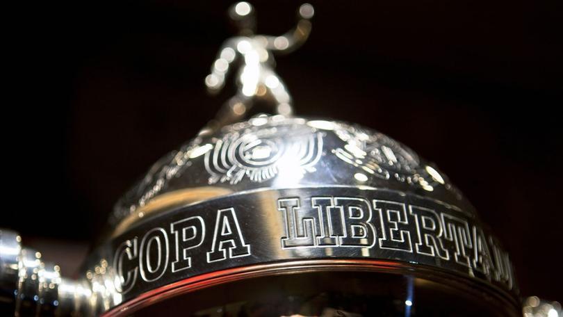 México habría solicitado charlas para volver a la Libertadores.