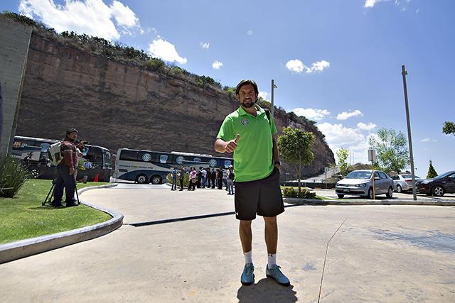 Kikín envuelto en caso de agencia de viajes