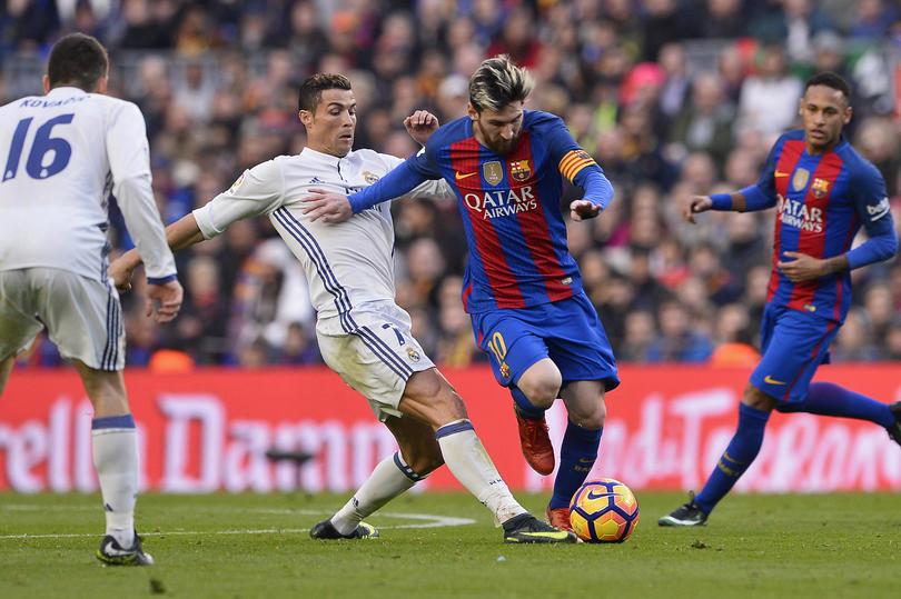 """Director deportivo del RB Leipzig rechaza fichar a Messi y CR7; """"son demasiado viejos"""""""