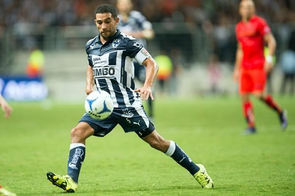 Gargano sería el nuevo jugador de Peñarol.