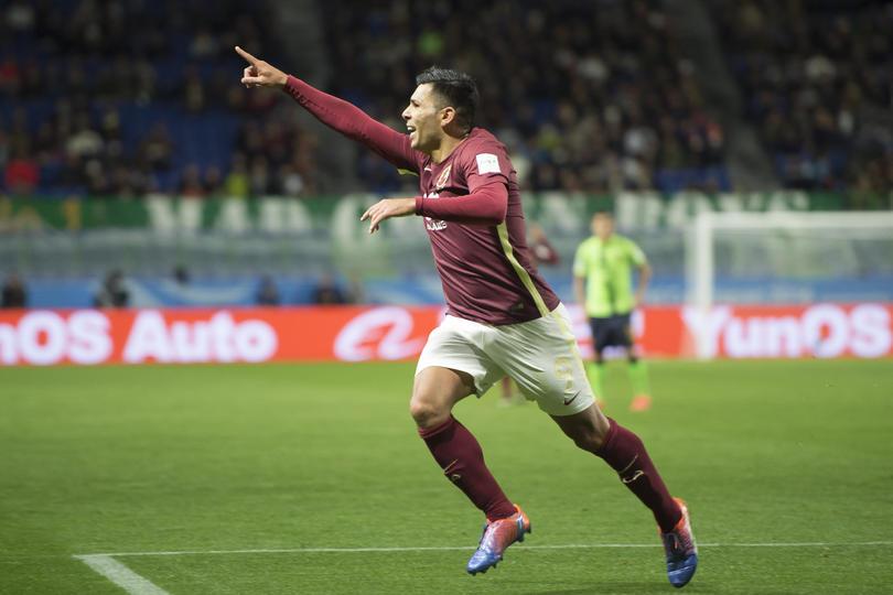 Silvio Romero emocionado por enfrentar al Real Madrid y a Cristiano Ronaldo