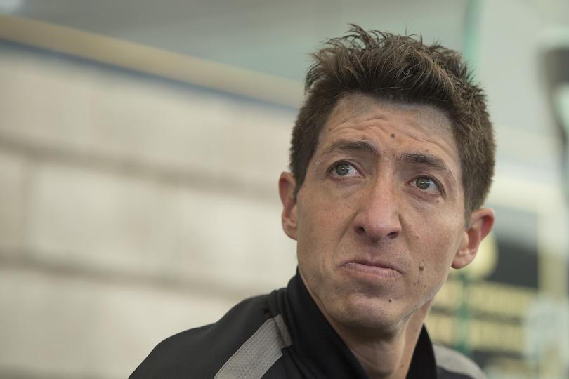 Luego de 13 años como futbolista, el defensa Marco Antonio Pikolín Palacios, decidió retirarse del futbol profesional.