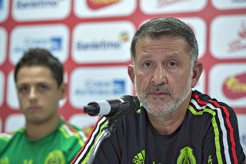 México cierra el 2016 en el puesto 18 del Ranking de la FIFA